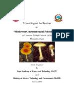 Mushroom_Proceedings