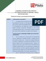 Unidad 1 - guía para el desarrollo estadístico del proyecto