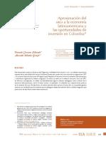 6. MIGA y Oportunidades en Colombia