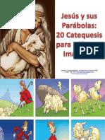 parábolas catequesis