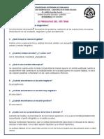 20 Preguntas Diagnóstico en Ortodoncia