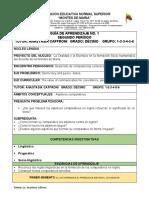 INGLÉS - 10- 1 al 6 - ANASTACIA (6 PAQUETES) (2).docx