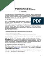 Chamada No 35_2014 - Pesquisas sobre Doenças Raras.pdf