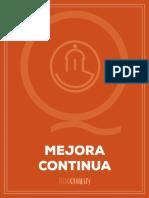 MEJORA CONTINUA - JUDITH LOMBANA