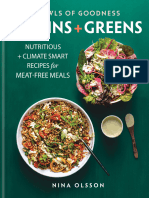 Bowls of Goodness Grains + Greens by Nina Olsson.epub