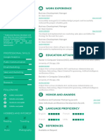 Professional Best Resume Template 2020.pdf