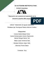 Tratamiento de agua en una industria.pdf