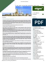 The ten sacred days of Zil Hijjah