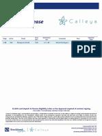 Calleya_Price_List_August