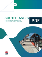 South East Sydney Transport Strategy