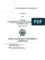 BTECH ELECTRONICS and COMMUNICATION ENGG SEMESTER I to VIII CBCEGS.pdf