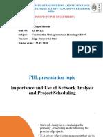 Network Analysis in Contruction Management.pptx