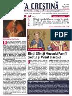 Viata Crestina 6 (414)
