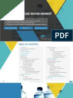 Pakistan Bottled Water Market (2020 - 2025) - Mordor Intelligence