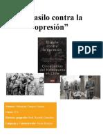 El asilo contra la opresión, revisado