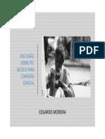Eduardo Moreira - Reforma previdencia Comissao Especial 09.05.19