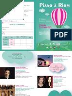 Programme PAR