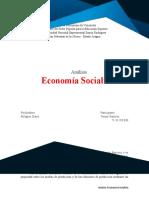 analisis economia socialista