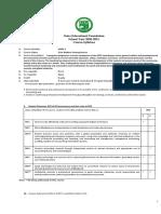 Civic Welfare Training Service (Syllabus)