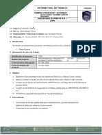08_18_Informe de Trabajo_Mantto  Alpamayo final 2020