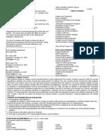 course description booklet 20-21