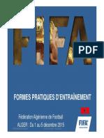 Exercices FIFA