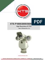 XTS-P1800-2600-3600-IR2IP