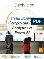 Livre Blanc - Comparatif SAP Analytics vs PowerBI