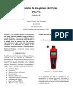 FUNDAMENTOS MAQUINAS ELECTRICAS P1