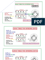 ALL TABLE FAN WINDING DATA _with connection coil loaction _ PDF file