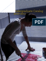 CatalogUndergraduate20102011