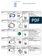 2012.4 Greatmade spo2 adapter cable catalog.pdf