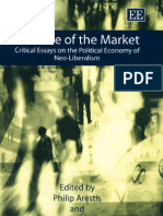 C-The Rise of the Market. Critical Essays on the Political Economy of Neo-Liberalism