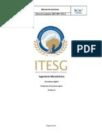 Electronica Digital-Practica 1. Realizacion de funciones logicas.pdf