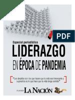 Especial Diario La Nación-Liderazgo en Tiempos de Pandemia