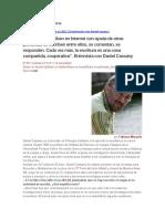LECTURA CLASE 1 - CASSANY DANIEL - ENTREVISTA.docx