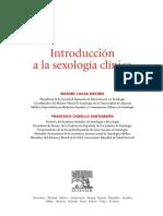 Introducción a la Sexología Clínica (1)
