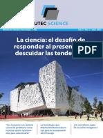 UTEC Science julio 2020