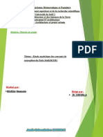 etudeanalytiquedesconceptsdeconceptionduparkmallsetif-181104114418