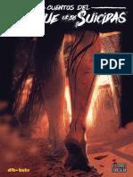 Cuentos Bosque Suicidas