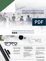 Brochure - Competencia Humana S.A.S_.pdf