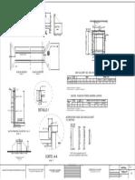 Box-coulvert seccion 1x1x7mts