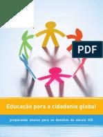 Educação para Cidadania Global