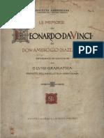 1919_Le memorie su Leonardo da Vinci_Mazenta.pdf