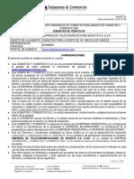 PLIEGO CONDICIONES SUBASTA 161 VEHÍCULOS ETB-PROCESO- SYC05319