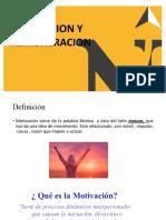 motivacion Y RECOMPENSA (1)