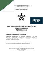 CUESTIONARIO ELECTROTECNIA PLACER_CON