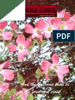 Hastening Times- 2007.pdf