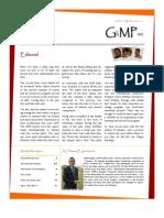 GliMPse - Issue 3 - XLRI