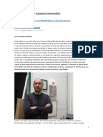 Eduardo Abaroa La curaduria homeopatica.pdf